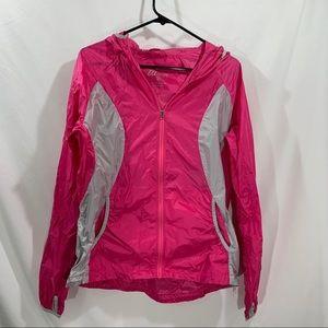 Eddie Bauer Women's Size Medium Workout Jacket